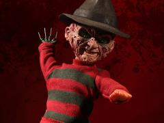 Living Dead Dolls Presents: A Nightmare on Elm Street - Freddy Krueger (Talking)