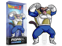 Dragon Ball Z FiGPiN XL X28 Great Ape Vegeta
