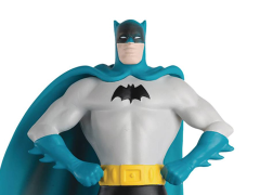 Batman Decades Figurine Collection #2 1950s Batman