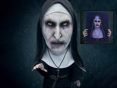 The Nun Deform Real Valak (Closed Mouth) DX