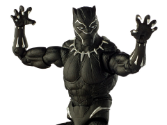 "Black Panther Marvel Legends 12"" Black Panther"