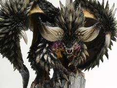 Monster Hunter Capcom Figure Builder Creators Model Nergigante