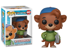 Pop! Disney: TaleSpin - Kit Cloudkicker