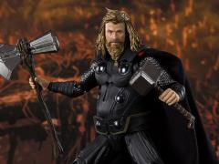 Avengers: Endgame S.H.Figuarts Thor Exclusive