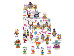 The Disney Afternoon Collection Mystery Minis Random Figure (Exclusive Assortment Ver. 2)