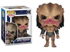 Pop! Movies: The Predator - Super Predator