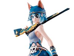 Sword Art Online: Memory Defrag Ichibansho Sinon