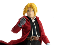 Fullmetal Alchemist: Brotherhood Edward Elric 1/6 Scale Figure