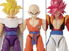 Dragon Ball Dragon Stars Wave 14 Set of 3 Figures