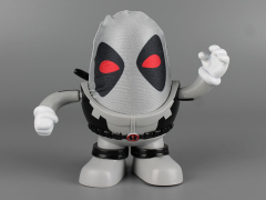 Marvel PopTaters Collector's Edition Deadpool (X-Force Costume) Exclusive