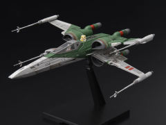 Star Wars X-Wing Fighter (Rise of Skywalker) 1/72 Scale Model Kit