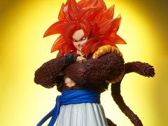 Dragon Ball GT Gigantic Series Super Saiyan 4 Gogeta Exclusive