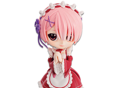 Re:Zero Starting Life in Another World Q posket Ram (Ver.B)