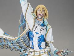 Terra Formars HQS Adolf Reinhard 1/6 Scale Limited Edition Statue