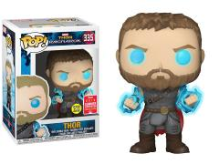 Pop! Marvel: Thor: Ragnarok - Thor (Odin Force) Exclusive