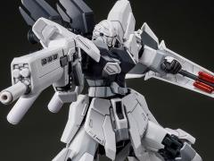 Gundam HGUC 1/144 Sinanju Stein (Unicorn Ver.) Exclusive Model Kit