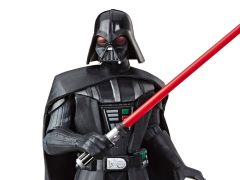 Star Wars Galaxy of Adventure Darth Vader