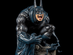 Batman: Bloodstorm Cover Art Batman 1/6 Scale Limited Edition Statue