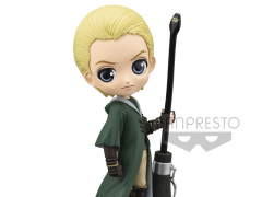 Harry Potter Q Posket Draco Malfoy (Quidditch Style Ver.A)