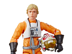 Star Wars: The Vintage Collection Luke Skywalker (X-Wing Pilot)