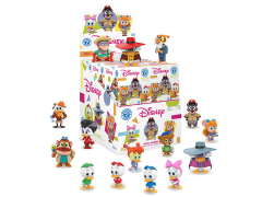 The Disney Afternoon Collection Mystery Minis Box of 12 Figures (Exclusive Assortment Ver. 1)