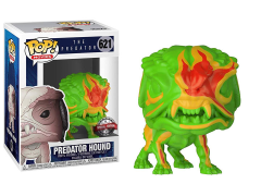 Pop! Movies: The Predator - Predator Hound (Thermal Ver.) Exclusive
