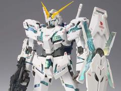 Gundam Fix Figuration Metal Composite Unicorn Gundam (Destroy Mode)