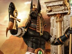 Anubis, Guardian of The Underworld 1/6 Scale Figure