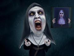 The Nun Deform Real Valak (Open Mouth) DX