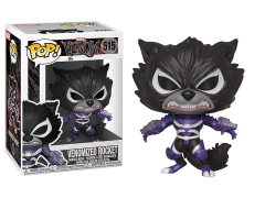 Pop! Marvel: Venom Series - Venomized Rocket Raccoon
