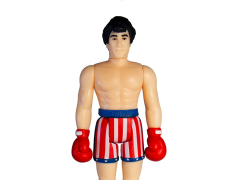 Rocky IV ReAction Rocky Balboa Figure