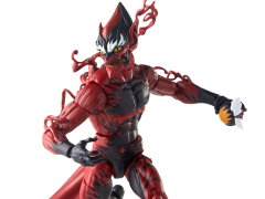 Spider-Man Marvel Legends Red Goblin (Kingpin BAF)