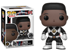 Pop! TV: Mighty Morphin Power Rangers - Zack