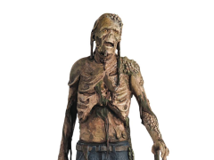 The Walking Dead Collector's Models #35 Barnacle Walker