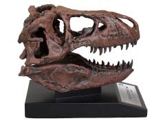 Smithsonian T. rex Skull 1/10 Scale Replica