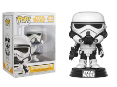 Pop! Solo: A Star Wars Story - Imperial Patrol Trooper Exclusive