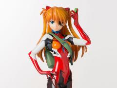 Rebuild of Evangelion Premium Asuka Langley Figure (Ver.1.5)