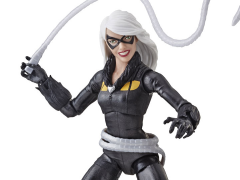 Spider-Man Marvel Legends Marvel's Black Cat (Kingpin BAF)