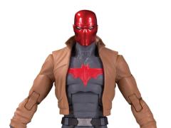 DC Essentials Red Hood Figure