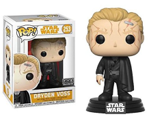 Pop! Solo: A Star Wars Story - Dryden Voss Exclusive