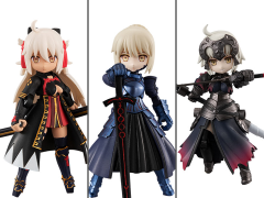 Fate/Grand Order Desktop Army Vol.4 Box of 3 Figures