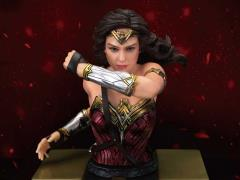 Justice League Wonder Woman PX Previews Exclusive Bust