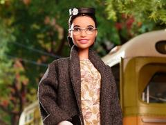 Barbie Inspiring Women Series Rosa Parks