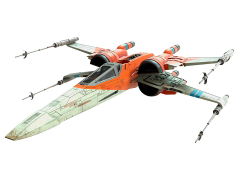Star Wars: The Vintage Collection Poe Dameron's X-Wing Fighter (The Rise of Skywalker)