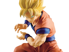 Dragon Ball Z Absolute Perfection Goku