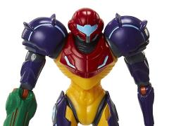 "World of Nintendo 4"" Samus (Gravity Suit) Figure"