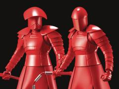 Star Wars ArtFX+ Elite Praetorian Guard Statue Two-Pack (The Last Jedi)