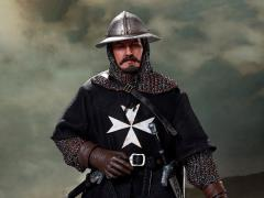 Series of Empires Sergeant of Knights Hospitaller 1/6 Scale Figure