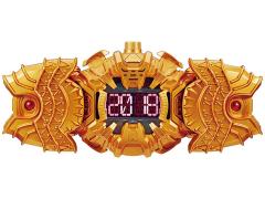 Kamen Rider Zi-O DX Ohma Zi-O Driver Exclusive
