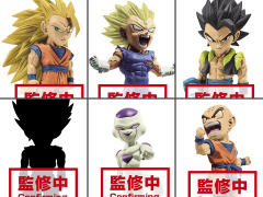 Dragon Ball Legends Collab World Collectable Vol.2 Box of 6 Figures